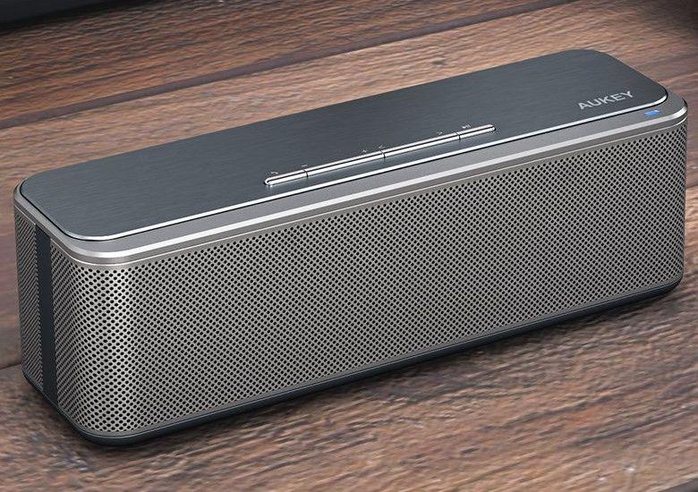 AUKEY Bluetooth スピーカー SK-S1
