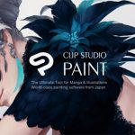 CLIP STUDIO PAINT ー UWPになってWindows ストアに!6月15日から提供だって!