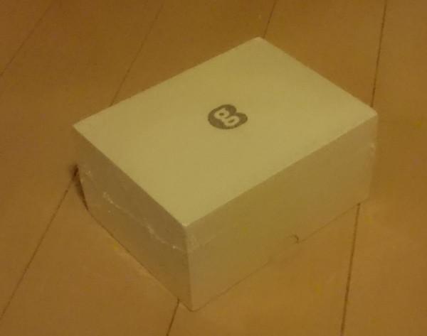 Geekbox 外箱