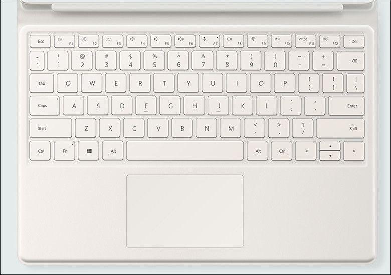 HUAWEI MateBook E キーボード