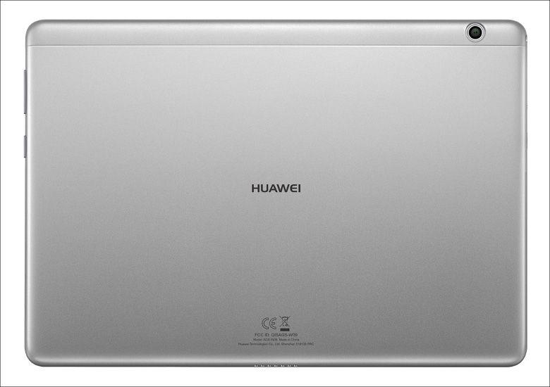 HUAWEI MediaPad T3 10 背面