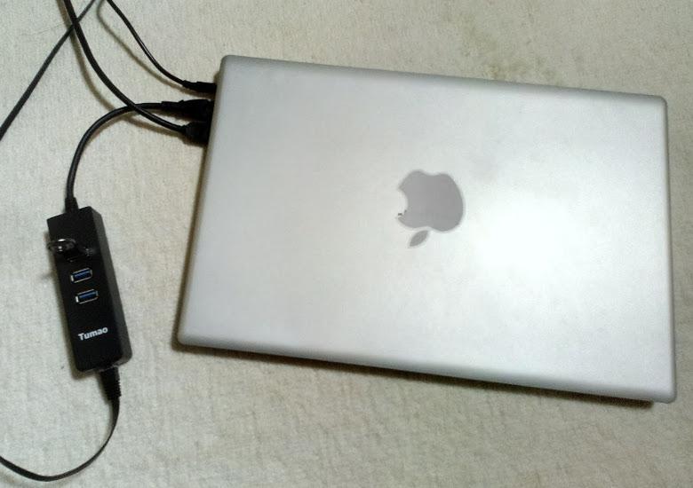 Jumper EZBook 3 ひらちょん
