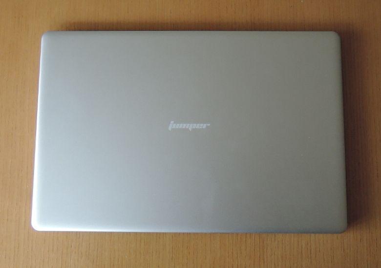 Jumper EZbook 3 Pro 天板