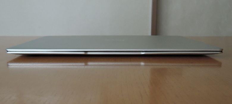 Jumper EZbook 3 Pro 前面