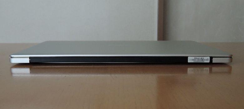 Jumper EZbook 3 Pro 背面