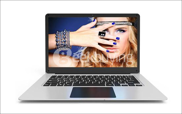 Jumper EZBook 3 正面
