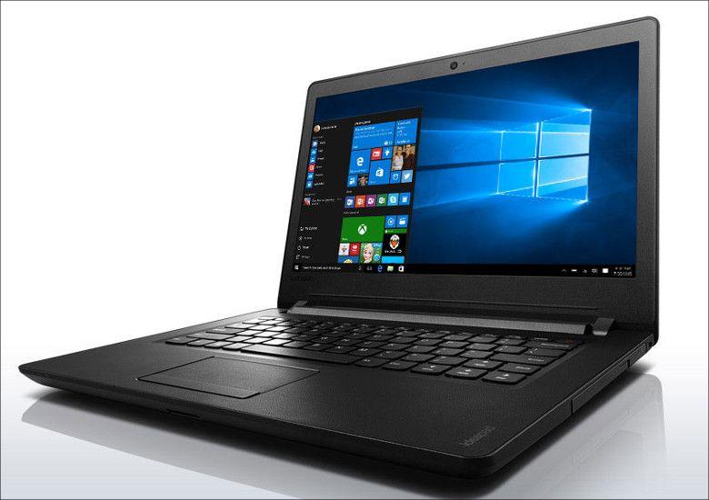 Lenovo ideapad 110 14インチ