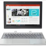 Lenovo ideapad Miix 320 ー 10.1インチで「ファミリー向け」2 in 1、量販店モデル販売開始!仕様違いに注意!