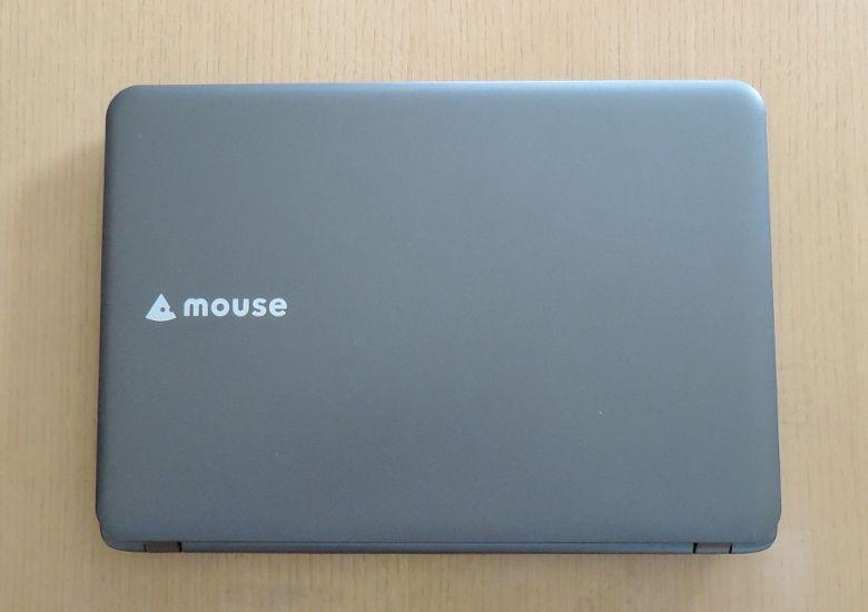 マウス m-Book C 天板