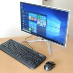 Teclast X22 Air ー 家庭用デスクトップ機として 中華オールインワンは実用的か?(読者レビュー:0707usagiさん)