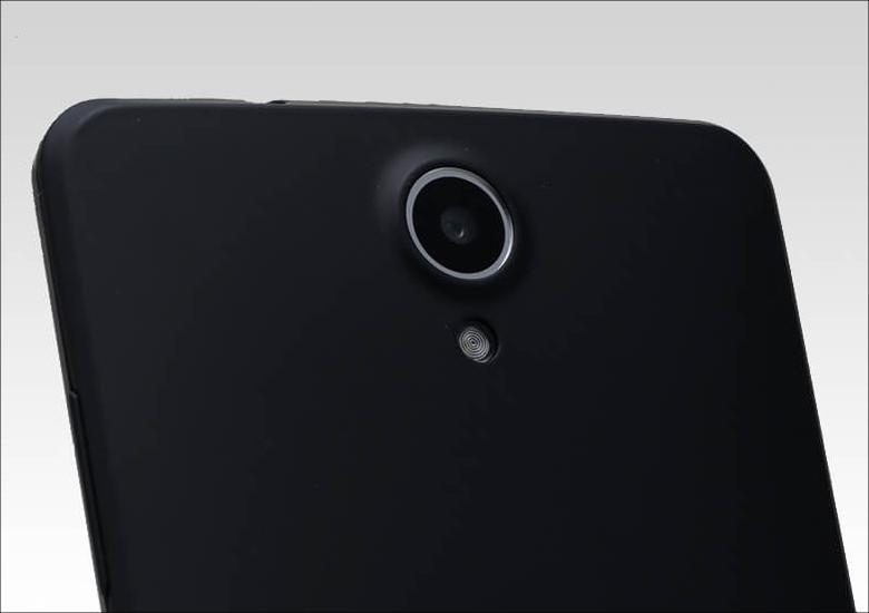 ヤマダ電機 EveryPhone AC カメラ