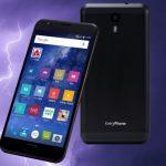 ヤマダ電機 EveryPhone PW ー 6,000mAh大容量バッテリー搭載が魅力のミッドレンジモデル(かのあゆ)