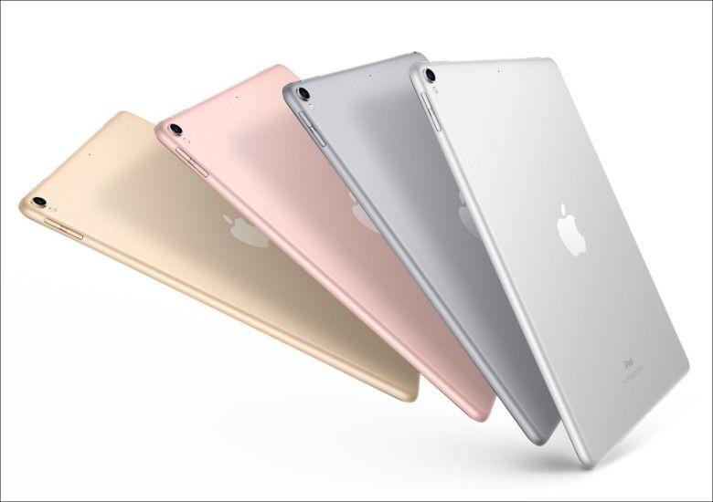 iPad Pro カラバリ