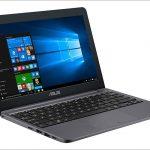ASUS VivoBook E203NA - 11.6インチのお手軽ノートがスペックアップ!さらに軽くなって、なんと900 g!