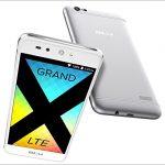 BLU GRAND M & GRAND X LTE - アメリカで人気のスマホブランドが日本上陸!激安だけどスペックに注意して!