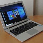 CHUWI LapBook 12.3 - 価格に似合わないスペックと筺体品質!Apollo Lake搭載の12.3インチモバイルノート、(実機レビュー)