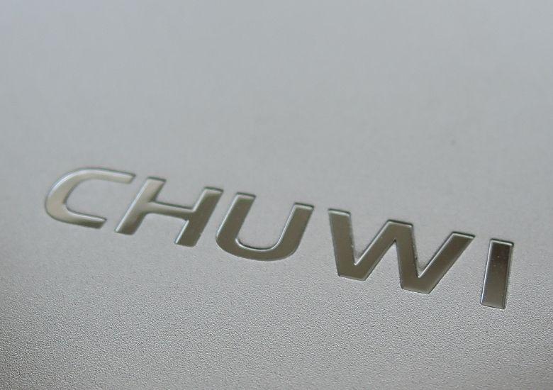 Chuwi LapBook 12.3 ロゴ