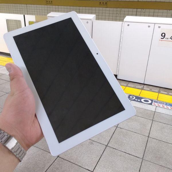 Cube iPlay 読者レビュー