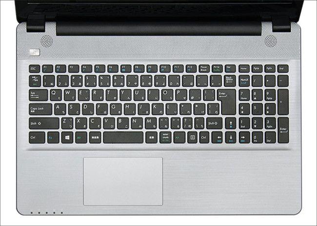 ドスパラ Critea DX-K F7 キーボード