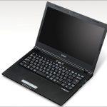 EPSON Endeavor NA512E - フルHDディスプレイモデルを追加、13.3インチで1.2 kgのモバイルノート