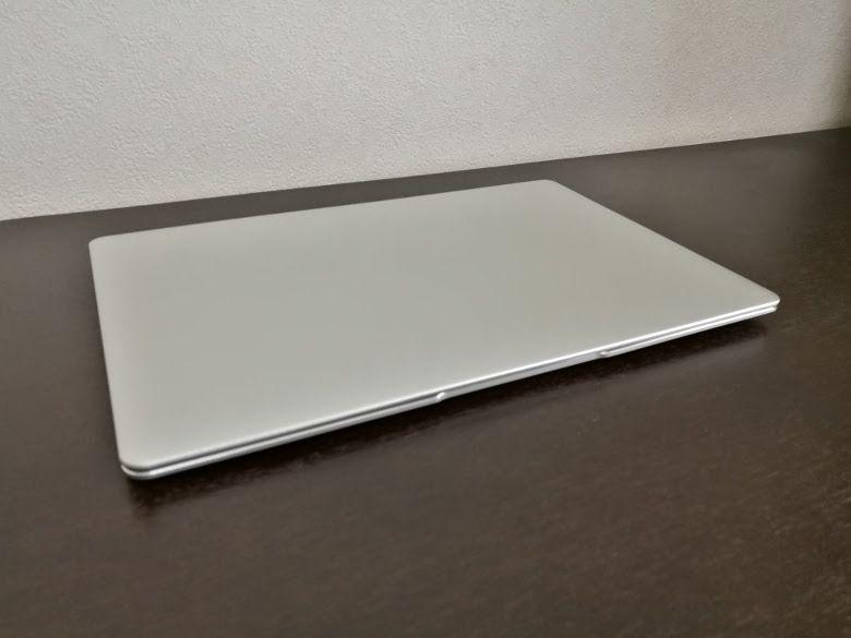 Jumper EZBook 3 Pro Rydeen  筺体