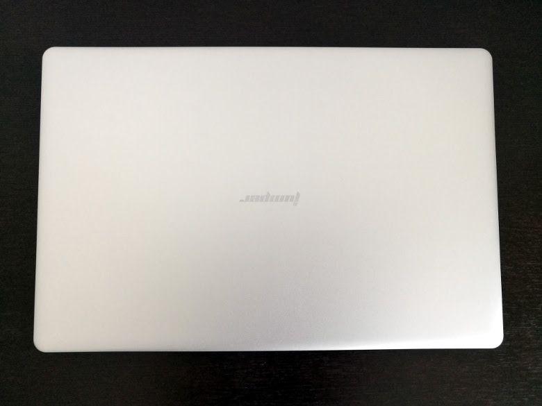 Jumper EZBook 3 Pro Rydeen 天板