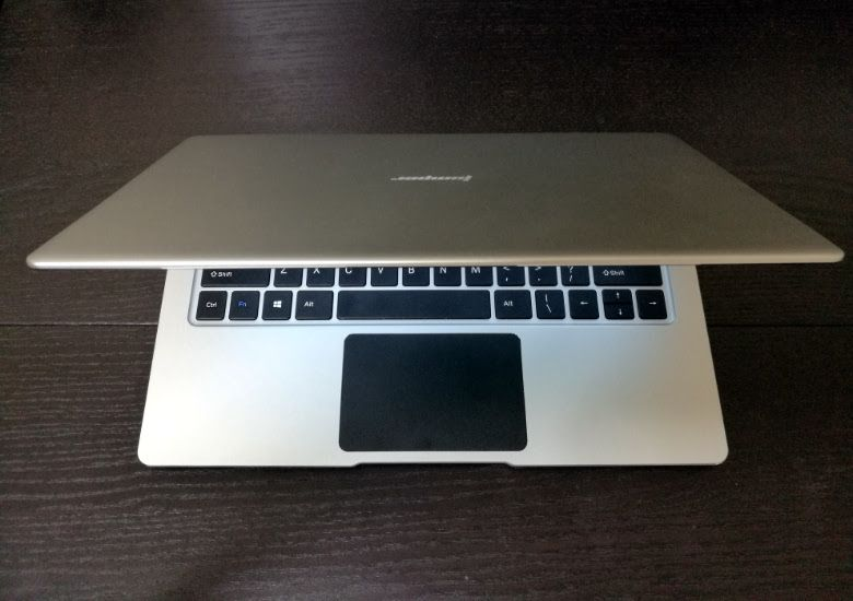 Jumper EzBook 3 Pro M.2について