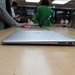 MacBookシリーズの概要について簡単に説明します!Windowsユーザー向け(Rydeen)