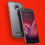 Motorola Moto Z2 Play - あの「合体スマホ」が大幅にスペックアップ!さらに薄型に!