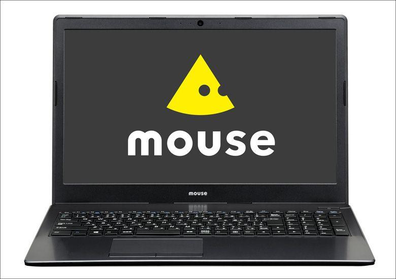 マウス m-Book B503E