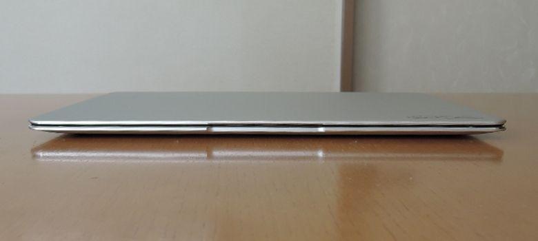 T-bao Tbook Air 前面