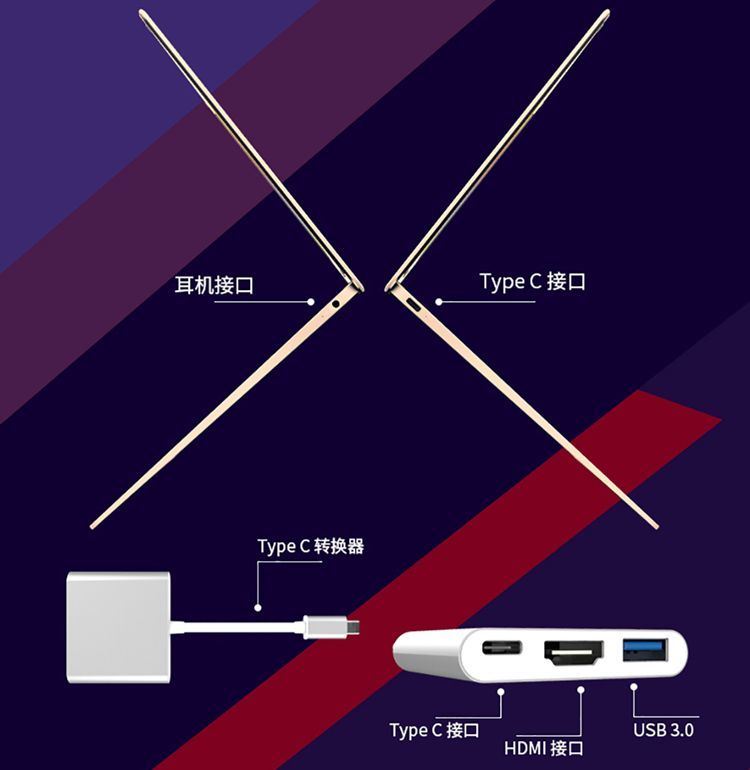T-bao Tbook Air 付属品