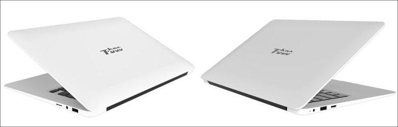 T-bao Tbook X7 カラバリ