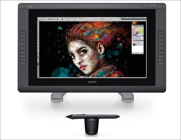 22HD touch DTH-2200/K1