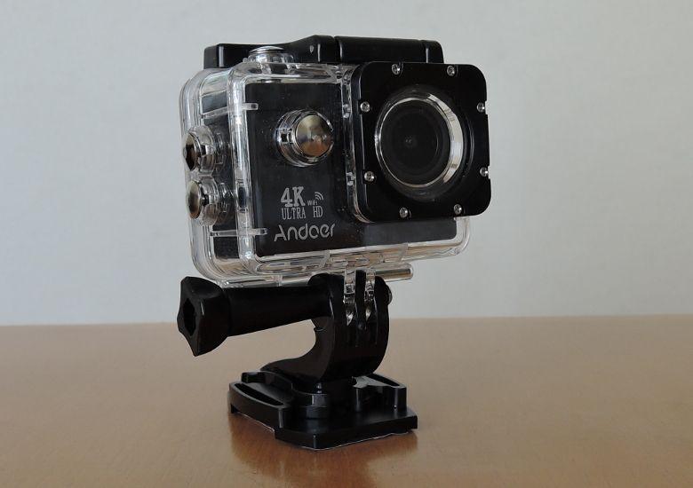 Andoer AN4000 アタッチメント