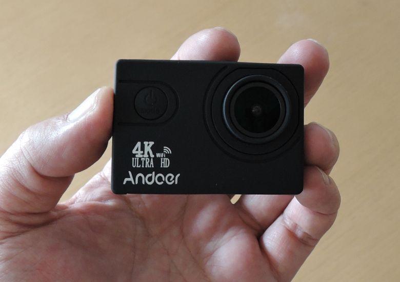 Andoer AN4000