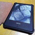 BOOX C67ML Carta2 ― これは楽しすぎる!「電子ペーパー」を味わい尽くせる電子書籍リーダー(実機レビュー:natsuki)