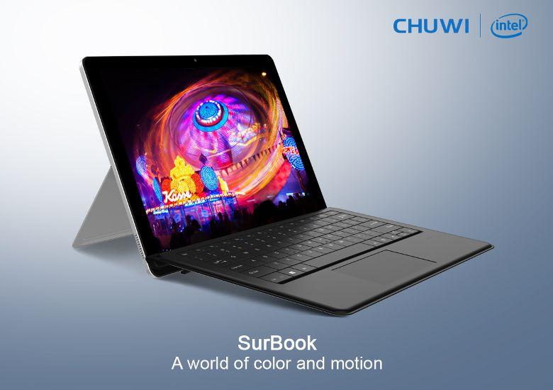 Chuwi SurBook