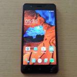 中国のスマートフォン「Elephone P8 Mini」の読者レビュアーを募集します(提供:geekbuying)