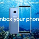 Galaxy S8 SM-G950FD - 実際に運用して思ったこと 。2017年前半のフラッグシップにふさわしい完成度(実機レビュー:かのあゆ)