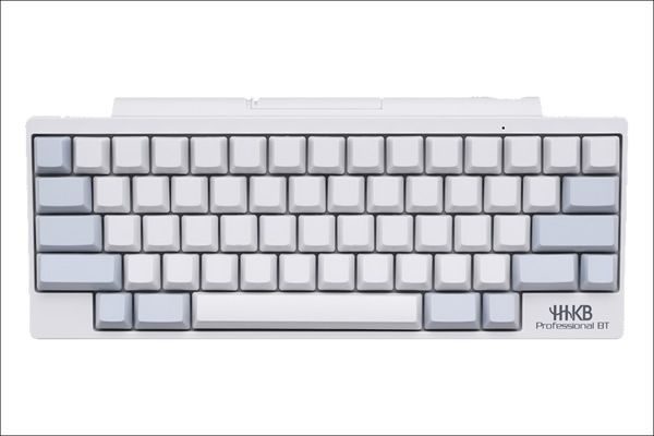Happy Hacking Keyboard 無刻印モデル