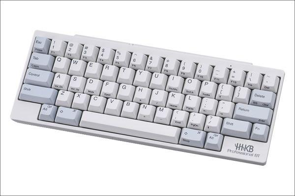 Happy Hacking Keyboard 英語配列