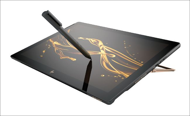 HP Spectre x2 タブレット
