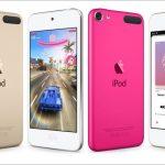 Apple、iPod ShuffleとiPod nanoの販売を終了 ー iPodシリーズはiOSを搭載したtouchのみに(かのあゆ)