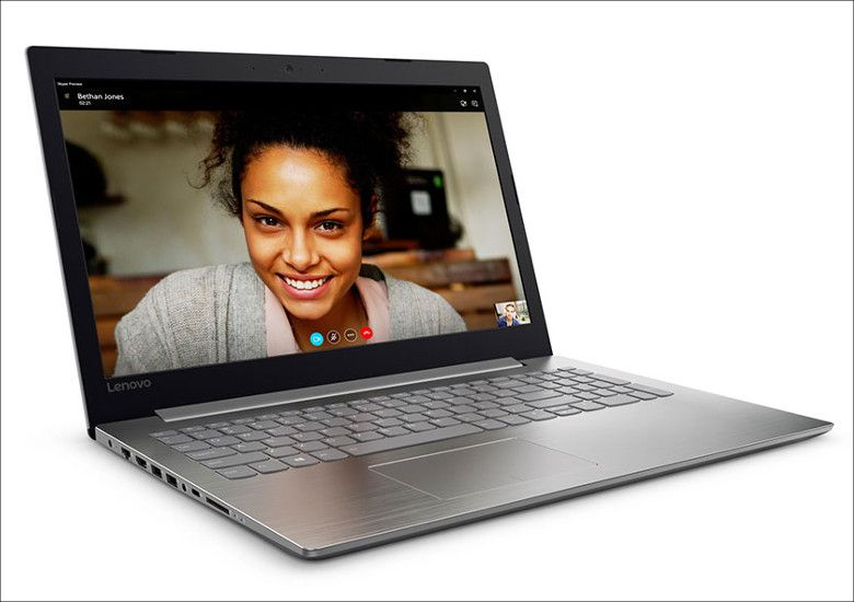 Lenovo ideapad 320(AMD)