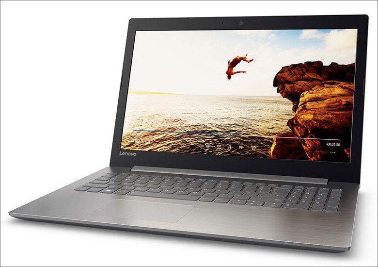 Lenovo ideapad 320(AMD)