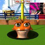 Windowsストアアプリ - Mini Golf Fun – Crazy Tom Shot かわいいというよりシュール!なミニゴルフゲーム
