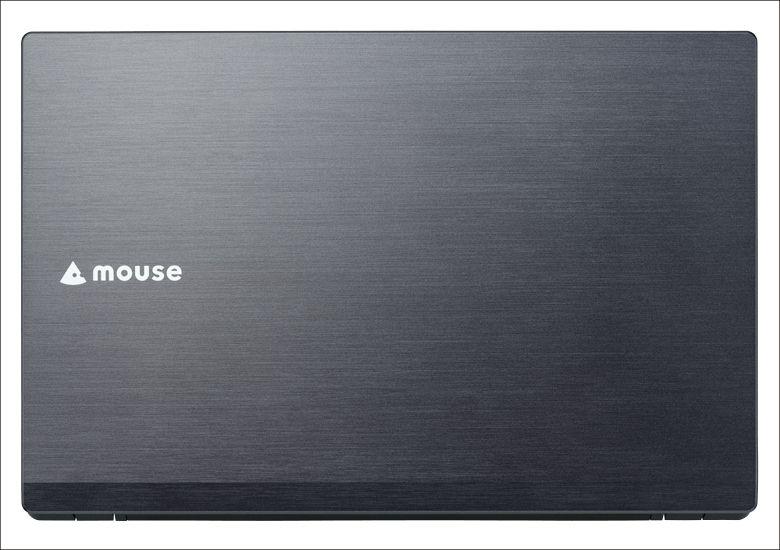 マウス m-Book Pシリーズ 天板