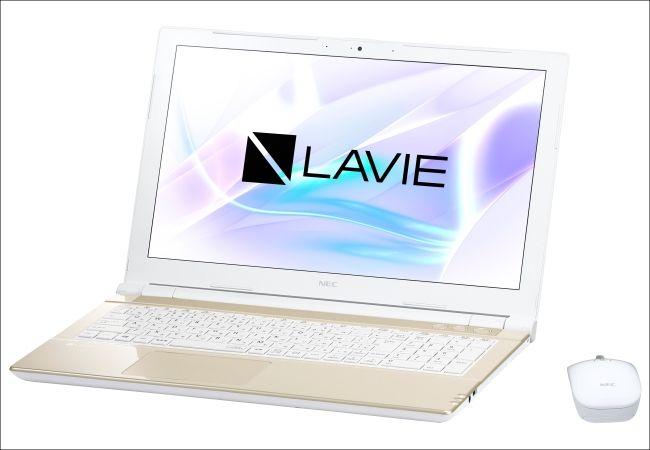 NEC LAVIE NS(B)