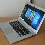 中国のモバイルノート「T-bao Tbook X7」の読者レビュアーを募集します。低スペック機を楽しめる人に!(提供:geekbuying)